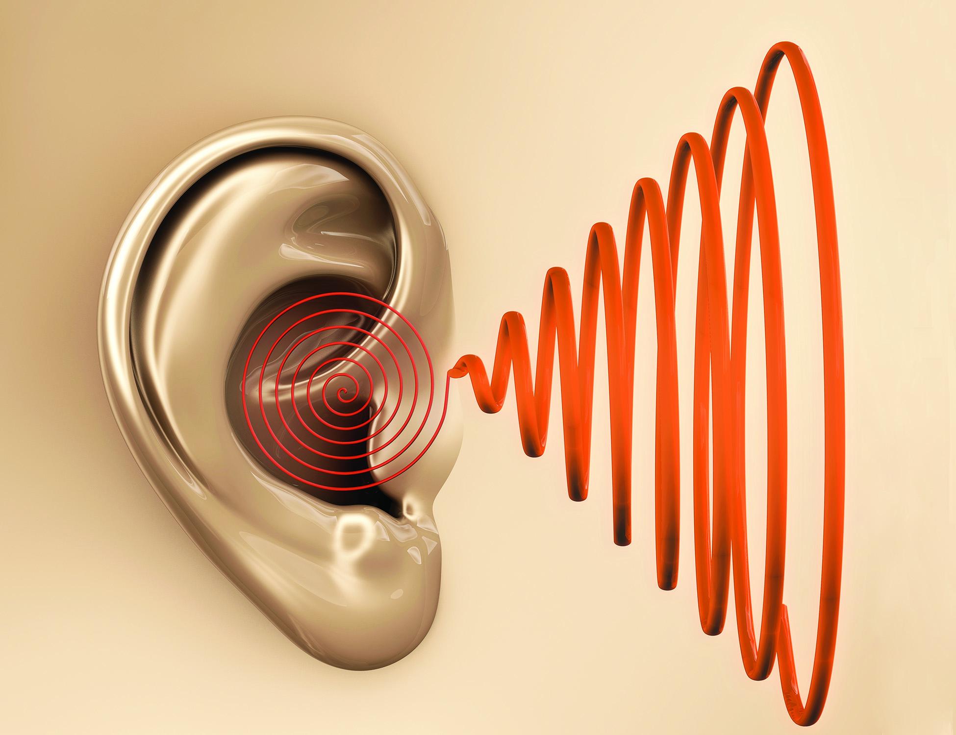 Resultado de imagen de Tinnitus