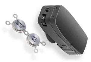 Sophono® Alpha 2 MPO™ bone conduction hearing device.