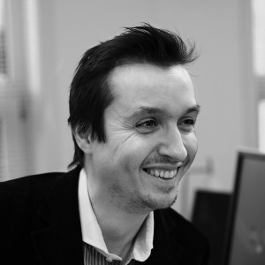 Clement Sanchez, AuD, Product Manager, GN Otometrics