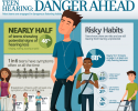 Siemens has also produced an infographic that summarizes the study and provides useful tips for hearing conservation.
