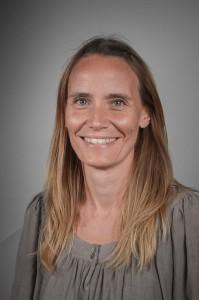 Anne Mette Jespersen, MA