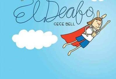El Deafo, by Cece Bell and David Lasky.