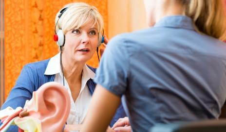UK hearing loss survey shows that