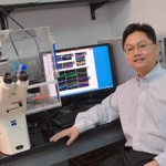 Zhen-Yi Chen, PhD, of Eaton-Peabody Laboratories at Massachusetts Eye and Ear, and Associate Professor of Otology and Laryngology at Harvard Medical School.