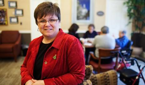 Kari Lane, PhD