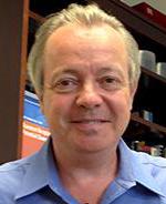 Jaime García-Añoveros, PhD