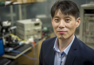 Sungyong Jung, PhD