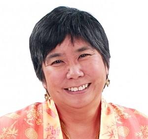 Christine Yoshinaga-Itano, PhD