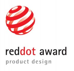 Red Dot Award for Product Design