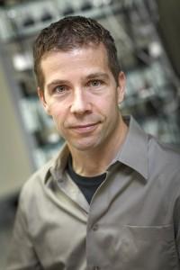 Dr. Michael Kilgard